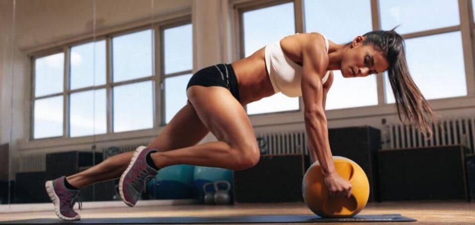 treinos para hipertrofia