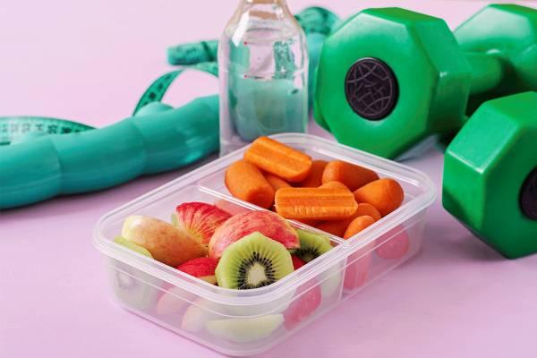 Glúteos: alimentação e exercícios para tonificar